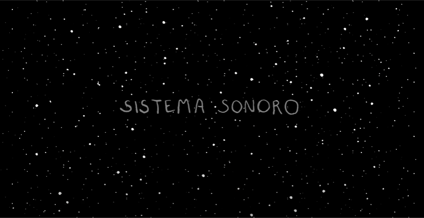 Sistema Sonoro