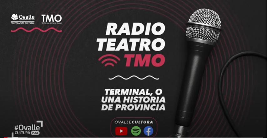 Terminal, o una historia de provincia