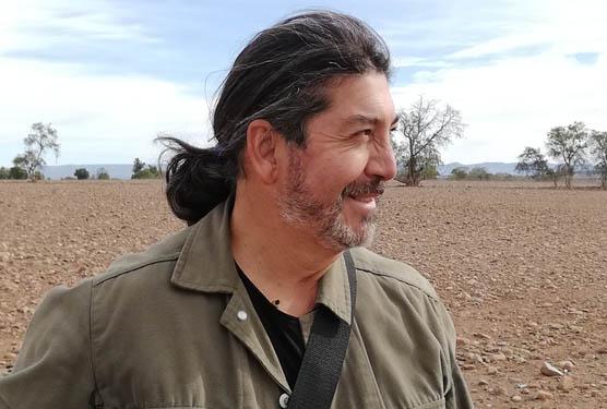 Guillermo del Valle