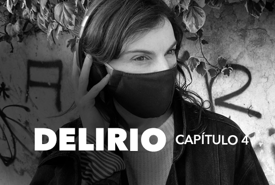Delirio (capítulo 4)
