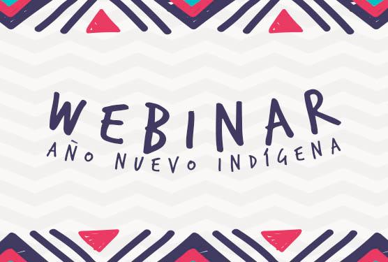 Año nuevo indígena / Jaime Jiménez C.