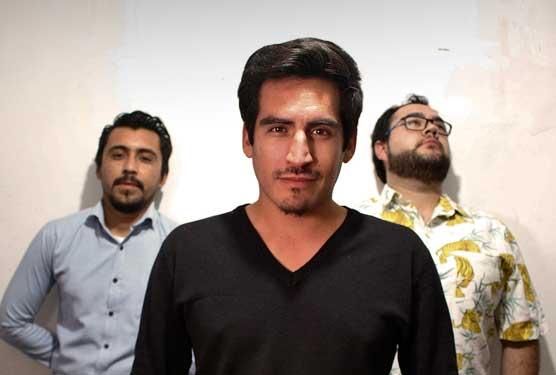 Ovalle funk trio