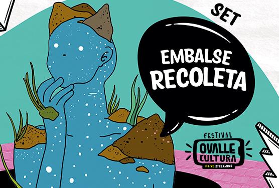 Festival Ovalle Cultura [set Embalse Recoleta]