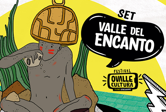 Festival Ovalle Cultura [set Valle del Encanto]
