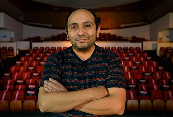 Marcelo Saavedra Carmona