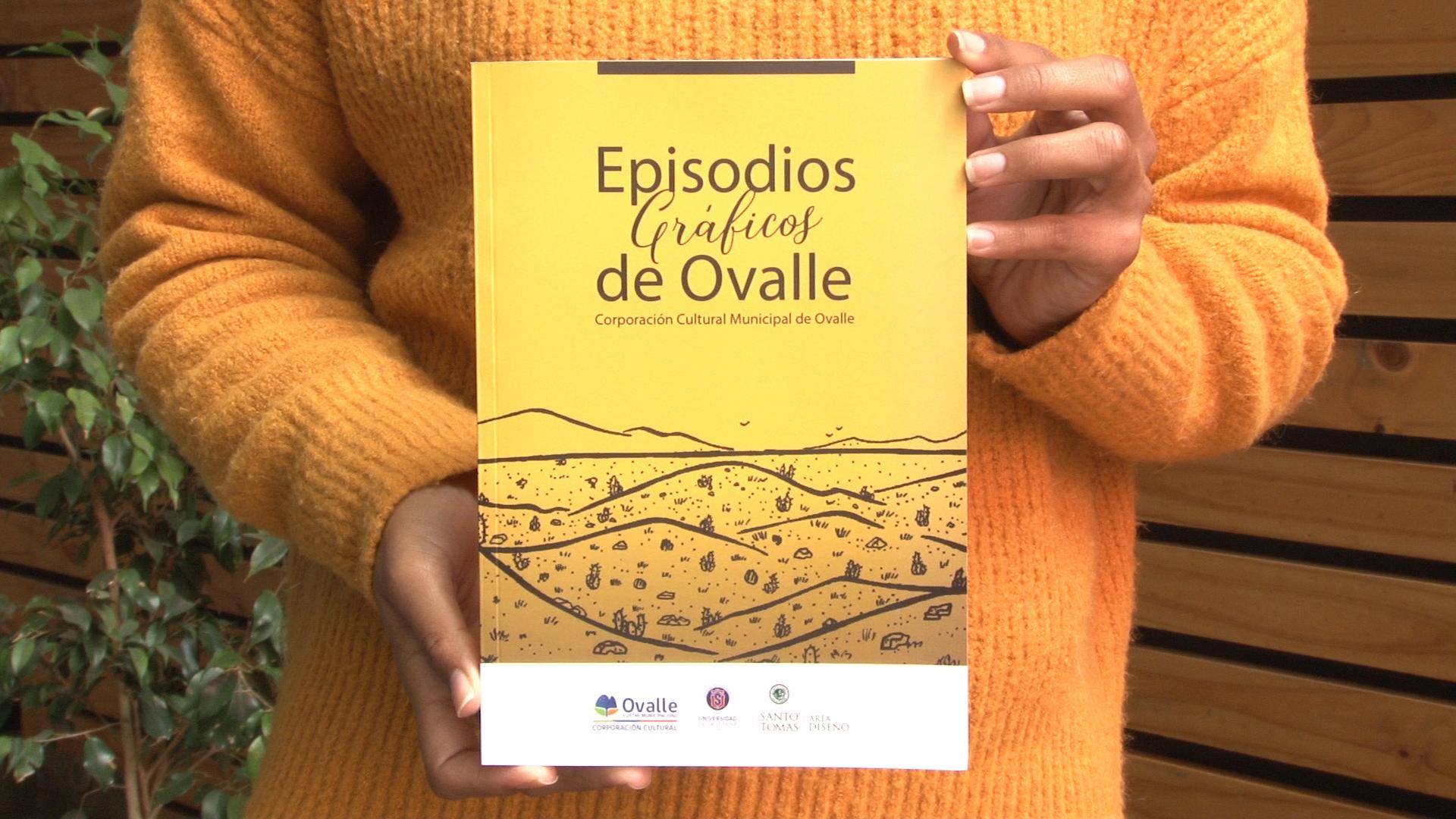 Episodios gráficos de Ovalle