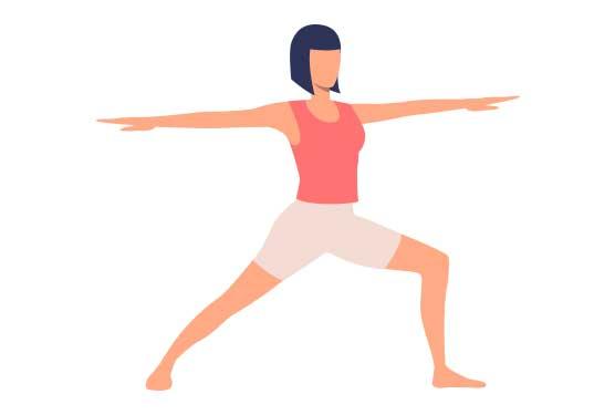 Yoga para el buen descanso