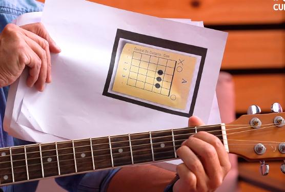 Taller básico de guitarra 2