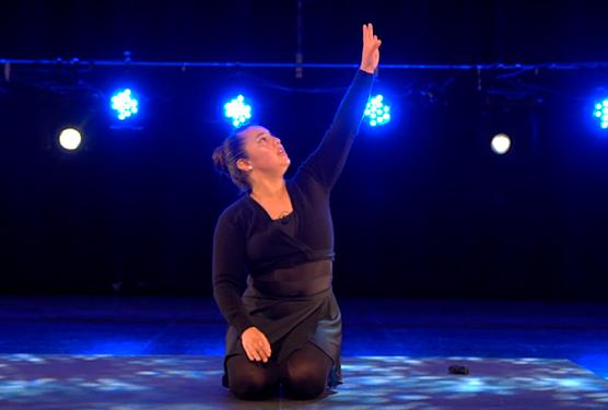 Taller de Ballet (primera parte)