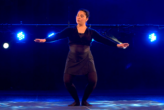 Taller de Ballet (segunda parte)