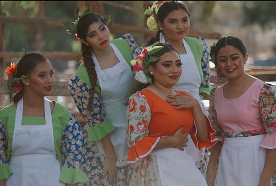 Gente de campo (Agrupación Paihuen)