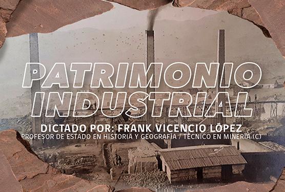 Patrimonio industrial en la región de Coquimbo