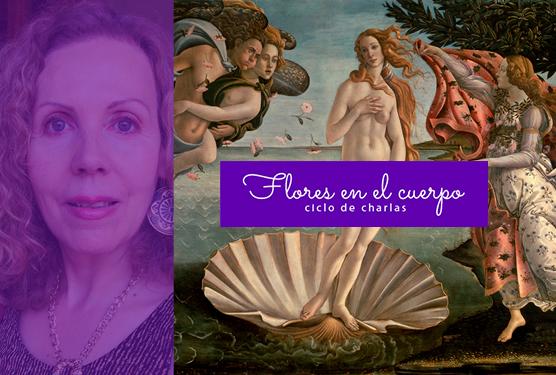 El nacimiento de Venus. La construcción espiritual de una mujer (Loreto Rojas)